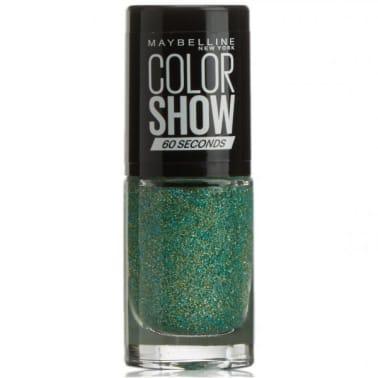 Nagellak Op Leren Bank.Maybelline Color Show 334 Teal Reveal Nagellak 7 Ml Vidaxl Nl