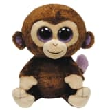 TY Peluche Beanie Boo Coconut XL felpa 42 cm 7136800