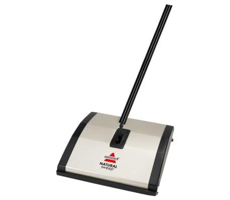 Bissell Barredora Natural Sweep plateado 92N0N[2/8]