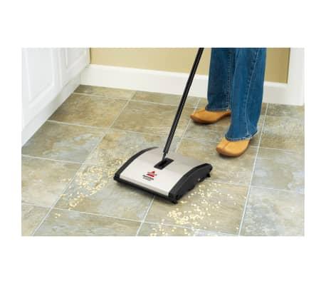Bissell Barredora Natural Sweep plateado 92N0N[3/8]