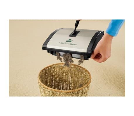 Bissell Barredora Natural Sweep plateado 92N0N[8/8]