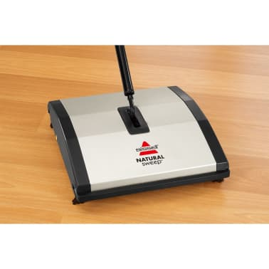 Bissell Barredora Natural Sweep plateado 92N0N[4/8]