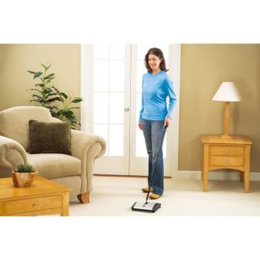 Bissell Barredora Natural Sweep plateado 92N0N[6/8]