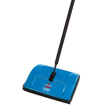 Bissell Barredora Sturdy Sweep azul 2402N[3/8]
