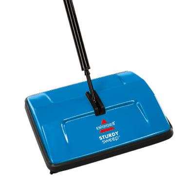 Bissell Barredora Sturdy Sweep azul 2402N[4/8]