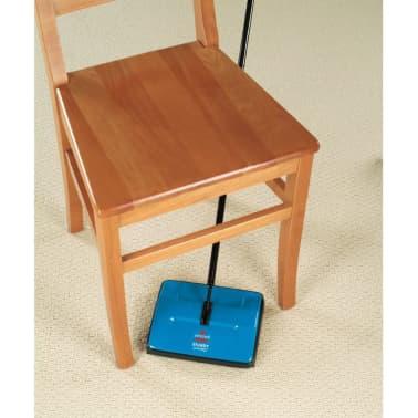 Bissell Barredora Sturdy Sweep azul 2402N[5/8]
