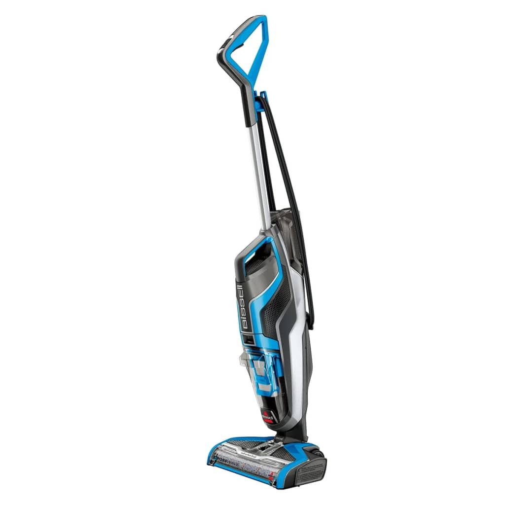 """Bissell Multifunkční čistič podlah """"CrossWave"""" modrý 17132"""