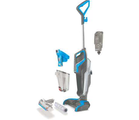 Bissell Limpiador de suelos CrossWave azul 17132[8/12]