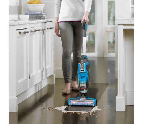 Bissell Limpiador de suelos CrossWave azul 17132[11/12]