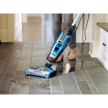Bissell Limpiador de suelos CrossWave azul 17132[7/12]