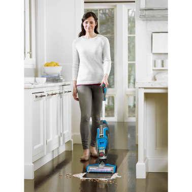 Bissell Limpiador de suelos CrossWave azul 17132[9/12]