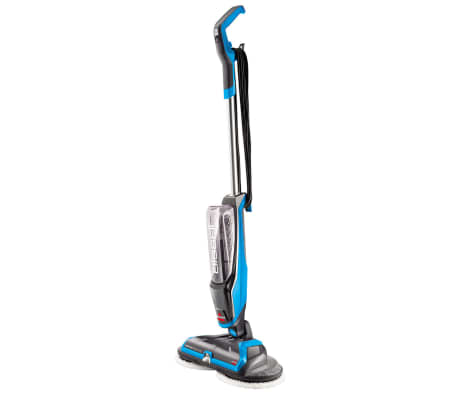 Bissell Limpiador de suelos SpinWave azul 20522