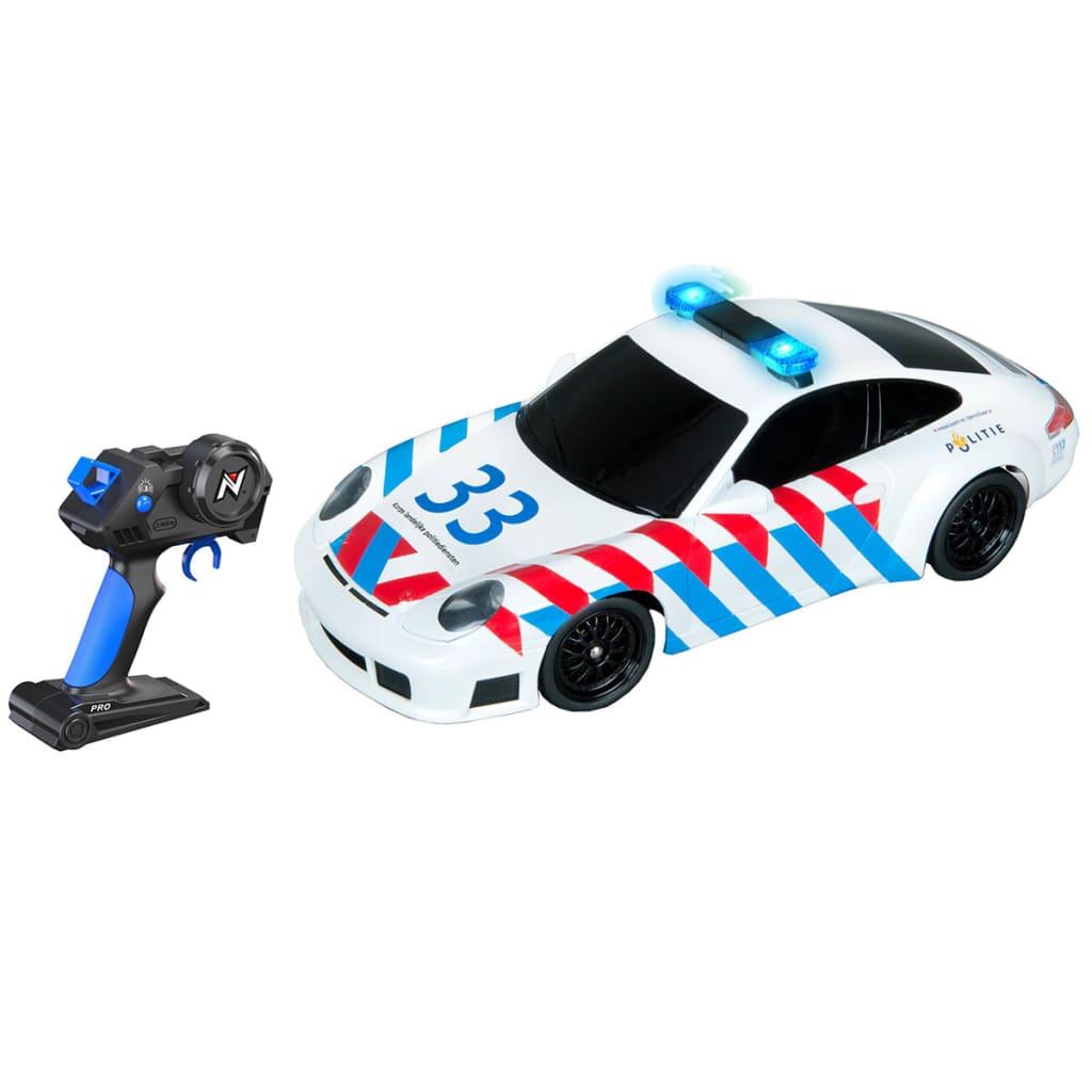 Nikko Politie Porsche 1 16 16 16 Funkferngesteuertes Rennauto Fahrzeug Geschenk 20098  33cbb9