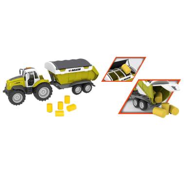 Road Rippers Tractor con remolque de juguete 21713[1/2]