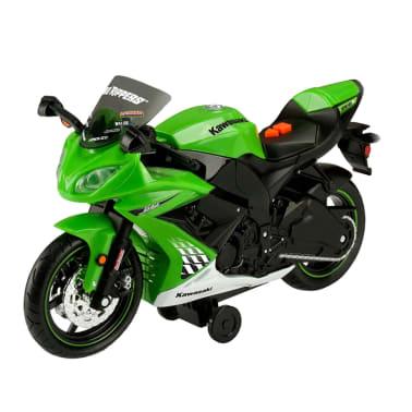 Jouet moto à roulette Road Rippers Kawasaki Ninja ZX-10R 33411[3/3]