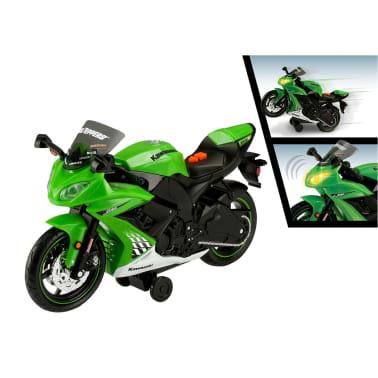 Jouet moto à roulette Road Rippers Kawasaki Ninja ZX-10R 33411[1/3]