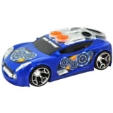 Road Rippers Voiture Street Beatz Bleu 33457
