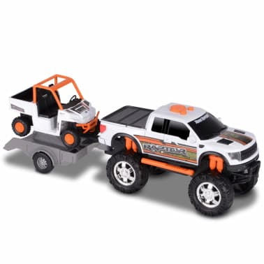 Road Rippers Camioneta de juguete Ford F-150 Raptor 33524[1/2]