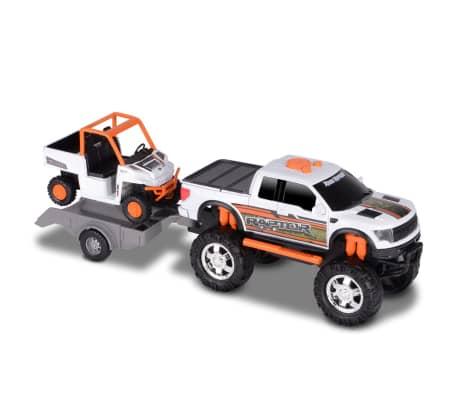 Road Rippers Camioneta de juguete Ford F-150 Raptor 33524[2/2]
