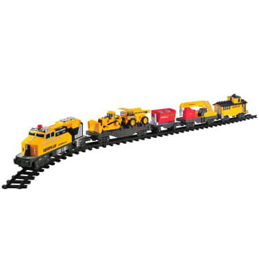 Caterpillar Construction tren exprés 55650[1/3]
