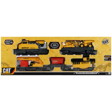Caterpillar Construction tren exprés 55650[3/3]