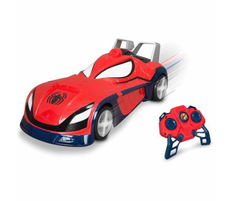 Marvel Rennwagen Spider-Man Ferngesteuert Rot 77011 günstig kaufen ...