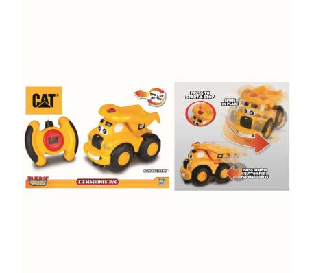 Caterpillar Fjärrstyrd Leksaksbil Haulin' Harry 80461[3/3]