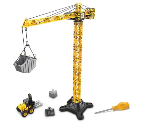 Caterpillar Apprentice grúa torre de construcción con montacargas80960[1/2]