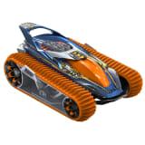Nikko Radijo bang. vald. žaisl. automobilis Velocitrax, oranžinė 90221