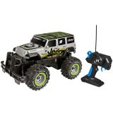 Nikko RC Off-Road Jeep 1:16 94154
