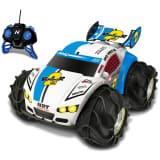 Nikko RC VaporizR 2, Mėlynas Žaislinis Amfibinis Automobilis