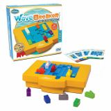 Thinkfun Shifting seas denkspel Wave Breaker 546602