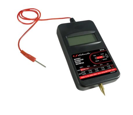 Schumacher Batterietester 6/12/24 V BT55U[2/2]