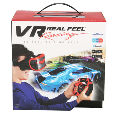 Gear2Play Ensemble de simulateurs 3D VR Real Feel Racing VR49400[6/6]