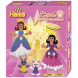 "HAMA - Boite Midi MM ""Les petites princesses """