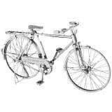 ICONX Kit de modèle 3D coupé au laser Classic Bicycle 575020