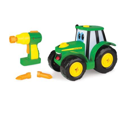 Bouw een Johnny tractor