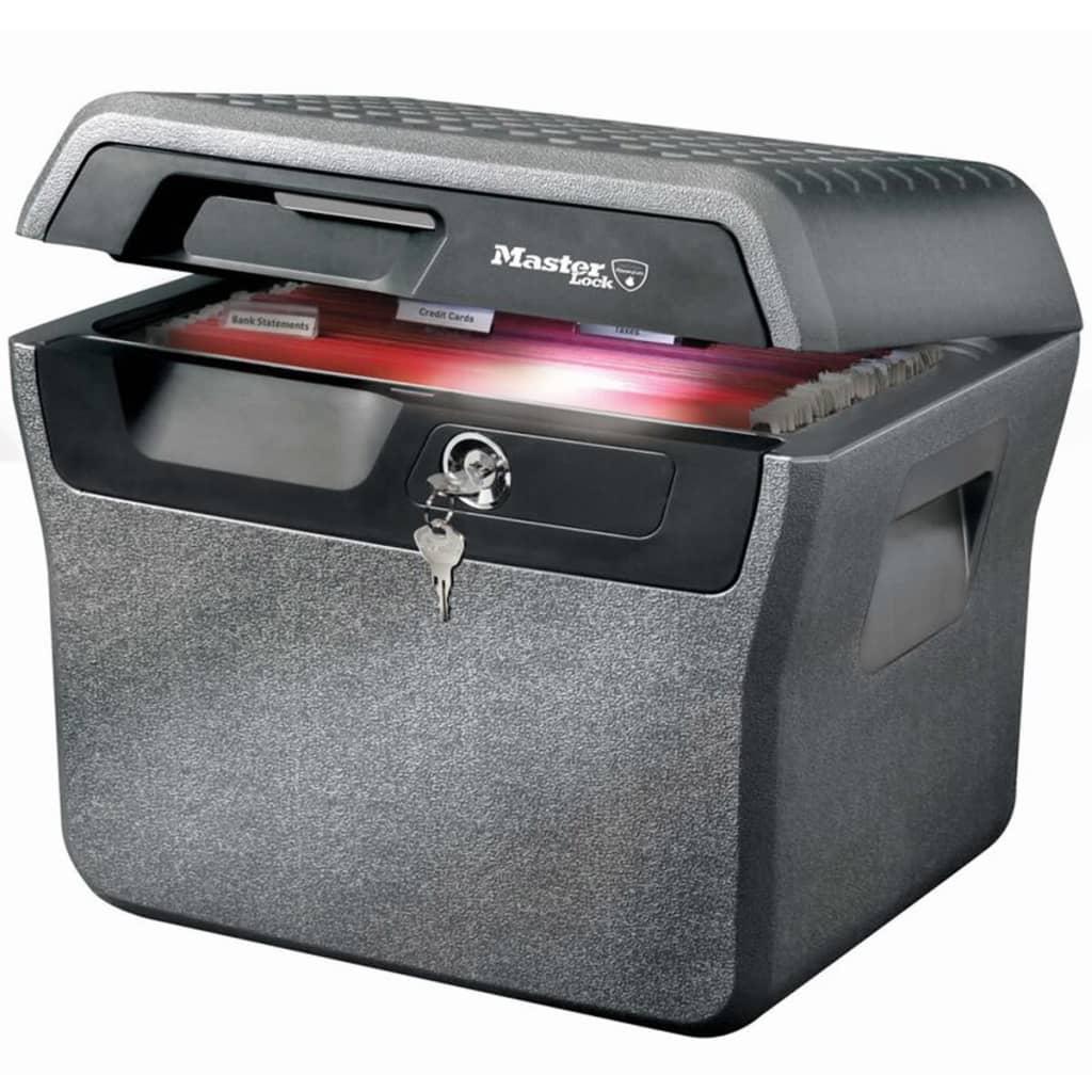 Cutie securitate Masterlock LFHW40102 extra large poza vidaxl.ro