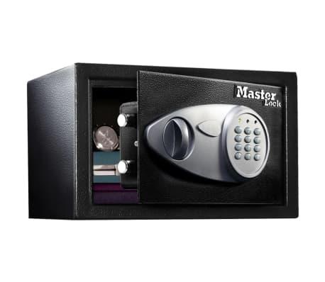 Master Lock Combinatiekluis digitaal X055ML medium