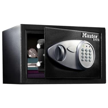 Master Lock Combinatiekluis digitaal X055ML medium[1/2]