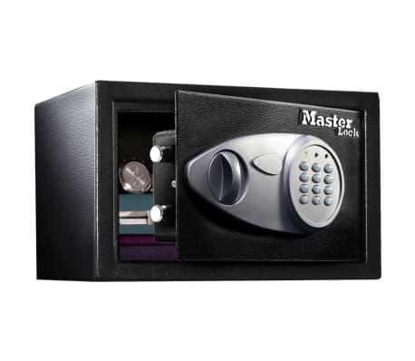 Master Lock Combinatiekluis digitaal X055ML medium[2/2]