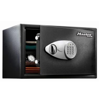 Master Lock Coffre-fort grande taille à combinaison numérique X125ML[1/2]