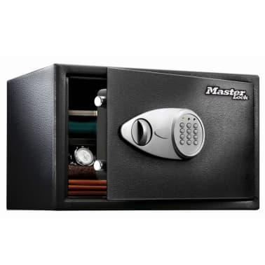 Master Lock Coffre-fort grande taille à combinaison numérique X125ML[2/2]