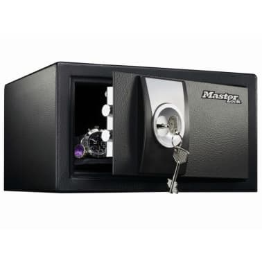 Master Lock Mažas seifas, rakinamas raktu X031ML[1/2]