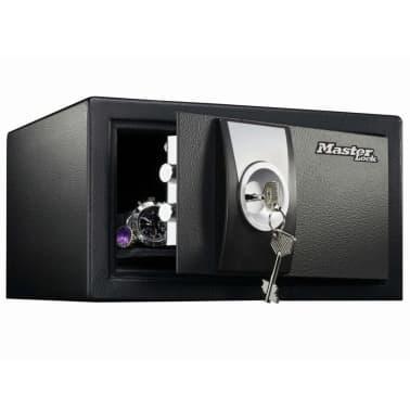 Master Lock Mažas seifas, rakinamas raktu X031ML[2/2]