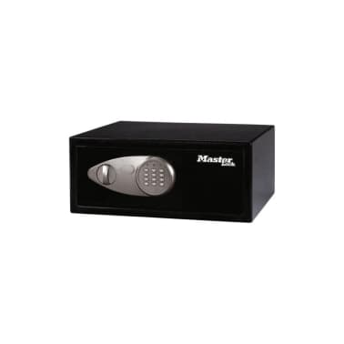 Master Lock Didelis seifas su el. kodine spyna X075ML[2/2]