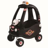Little Tikes Taxi confortable Noir