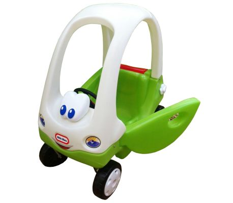 Coche juguete Grand Coupe, marca Little Tikes[2/2]