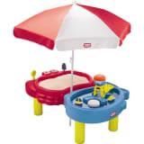 Mesa de arena y agua para niños Little Tikes 510960