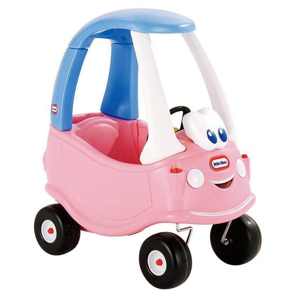 Little Tikes Cozy Coupe Roze Anniversary